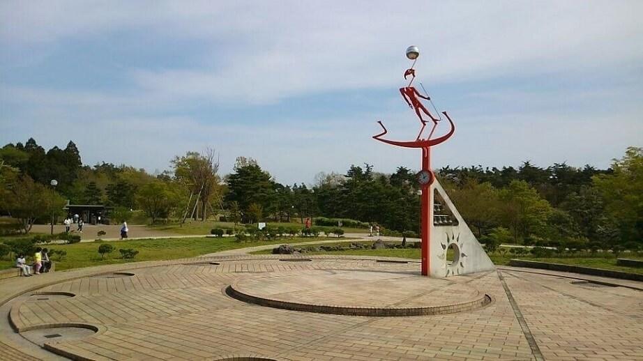 1.開成山公園 画像1