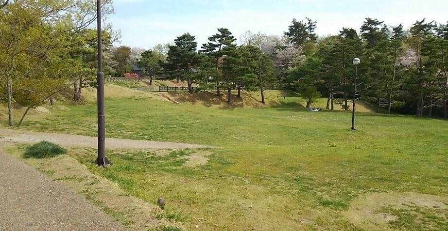 2.郡山カルチャーパーク 画像2