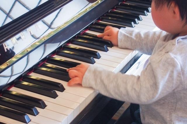郡山で子供を通わせたいピアノ教室3選