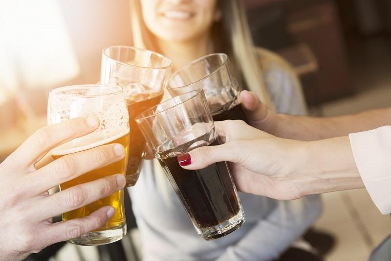 郡山ビール祭り2018に行ってきました♩